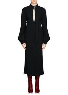 Victoria Beckham Women's Cady Harness Dress