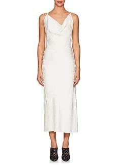 Victoria Beckham Women's Floral Jacquard Dress