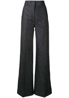 Victoria Beckham wide leg jeans