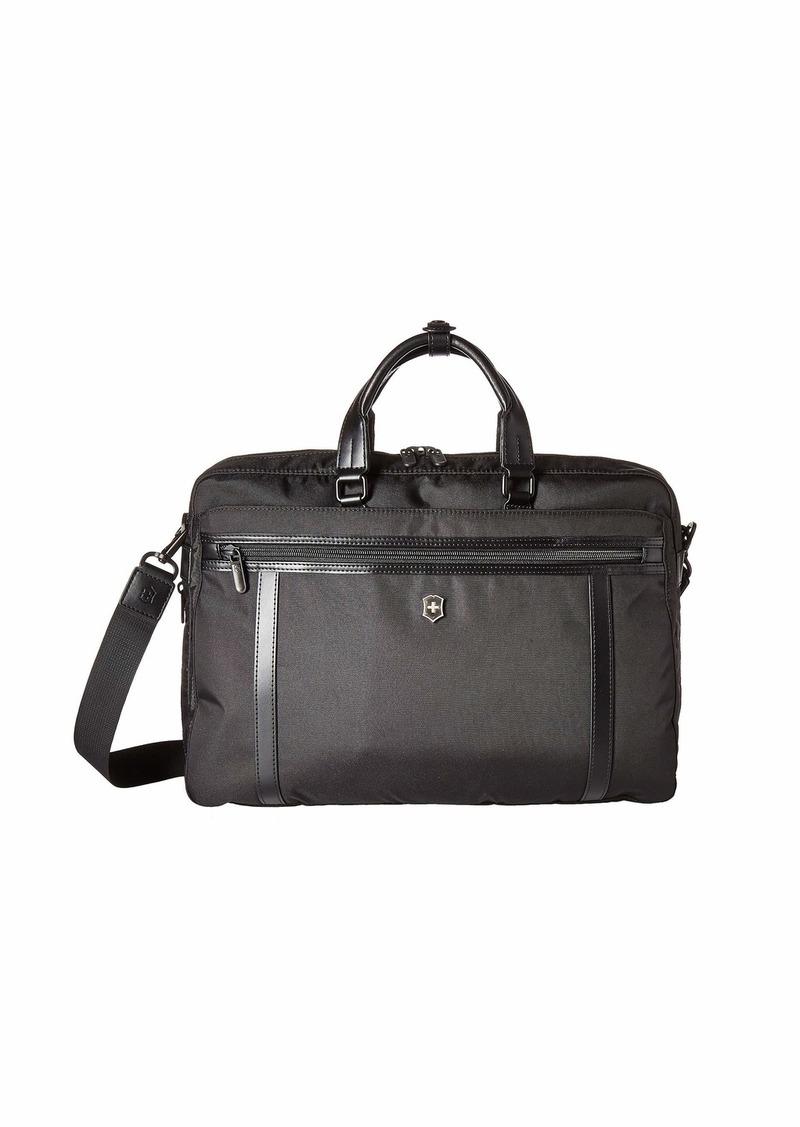 """Victorinox 15"""" Werks Professional 2.0 Laptop Brief"""