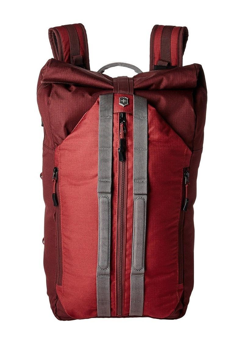 Victorinox Altmont Active Deluxe Duffel Laptop Backpack  abc4a04e5e4d5