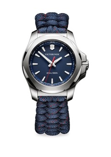 Victorinox I.N.O.X. Paracord Bracelet Analog Watch