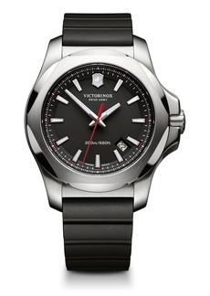 Victorinox Inox Stainless Steel Watch