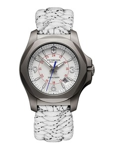 Victorinox I.N.O.X Titanium Sky High Limited Edition Watch