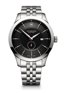 Victorinox Men's Alliance Analog Quartz Bracelet Watch, 44mm