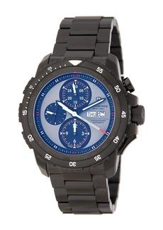 Victorinox Men's Alpnach Chronograph Bracelet Watch, 44mm