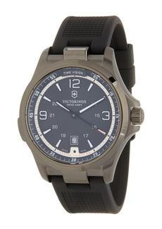 Victorinox Night Vision Swiss Quartz Watch, 42mm