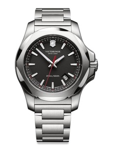 Victorinox Stainless Steel Watch