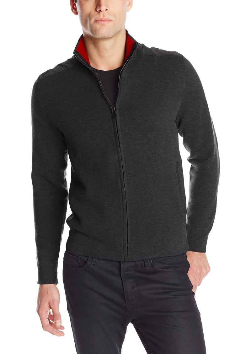 Victorinox Victorinox Men's Mahale Full Zip Sweater | Sweaters ...