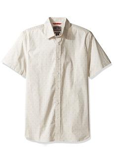 Victorinox Men's Monte Short Sleeve Shirt