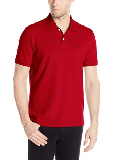 Victorinox Men's VX Stretch Pique Polo