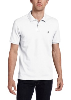 Victorinox Men's VX Stretch Pique Polo Shirt