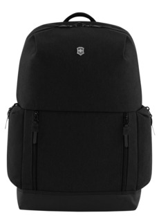 Victorinox Swiss Army® Altmont Classic Deluxe Black Backpack