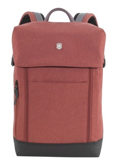 Victorinox Swiss Army® Altmont Classic Deluxe Flapover Backpack