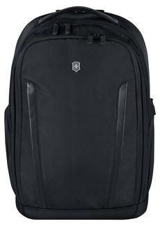 Victorinox Swiss Army® Altmont Essentials Black Laptop Backpack
