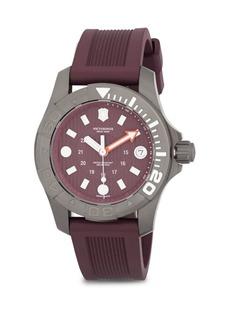 Victorinox Dive Master 500 Analog Watch