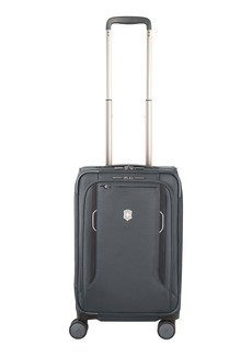 Victorinox Swiss Army® Werks 6.0 Frequent Flyer 22-Inch International Spinner Carry-On
