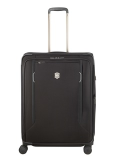 Victorinox Swiss Army® Werks 6.0 Large 28-Inch Spinner Packing Case