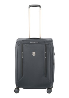 Victorinox Swiss Army® Werks 6.0 Medium 25-Inch Spinner Packing Case
