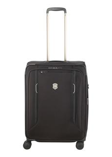 Victorinox Swiss Army® Werks 6.0 Medium 25-Inch Spinner Packing Case