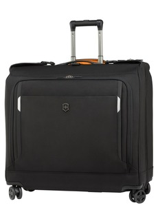 Victorinox Swiss Army® WT 5.0 Dual Caster Wheeled Garment Bag