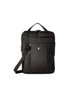 Victorinox Werks Professional 2.0 Crossbody Laptop Bag