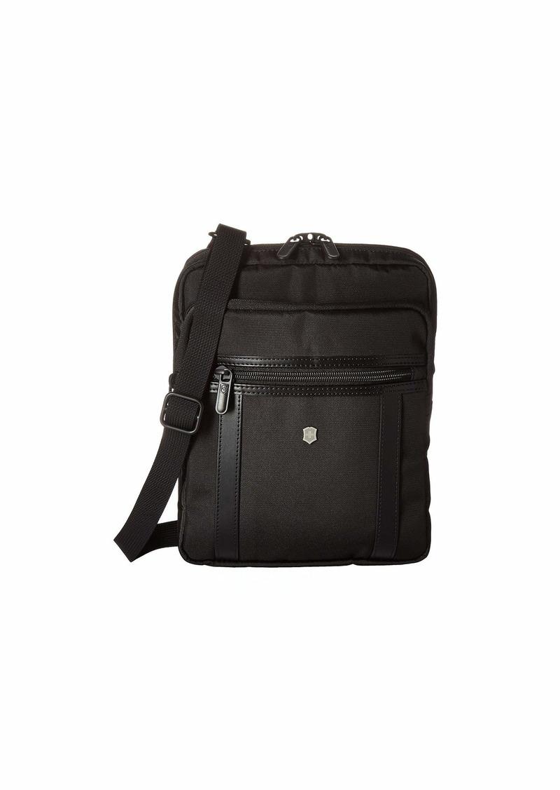 Victorinox Werks Professional 2.0 Crossbody Tablet Bag