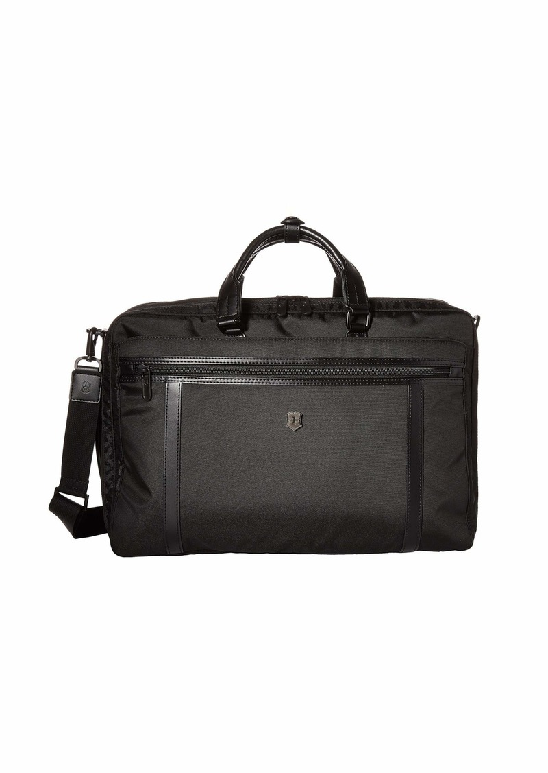 Victorinox Werks Professional 2.0 Two-Way Carry Laptop Bag