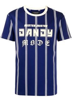 Viktor & Rolf Dandy Mode striped t-shirt