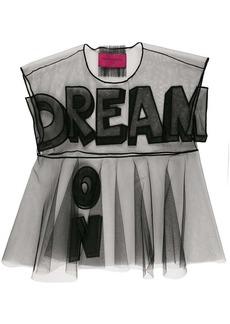 Viktor & Rolf Dream On. Icon 1.2 T-shirt