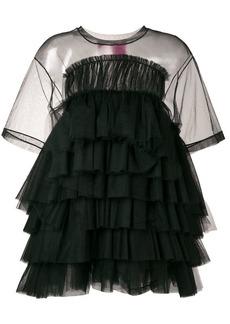 Viktor & Rolf little ball gown tulle dress