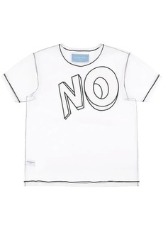 Viktor & Rolf loose fitted T-shirt