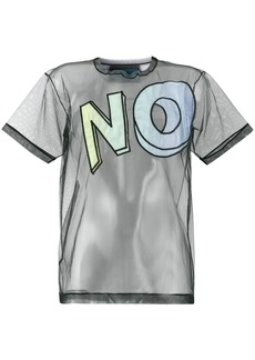 Viktor & Rolf The No Icon top