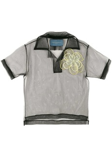 Viktor & Rolf Not Just A Polo. Icon 1.2 polo shirt