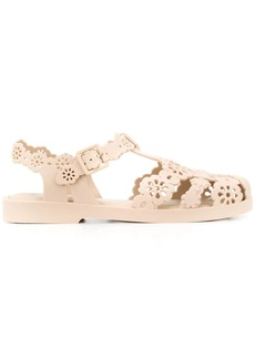 Viktor & Rolf Possession Lace sandals