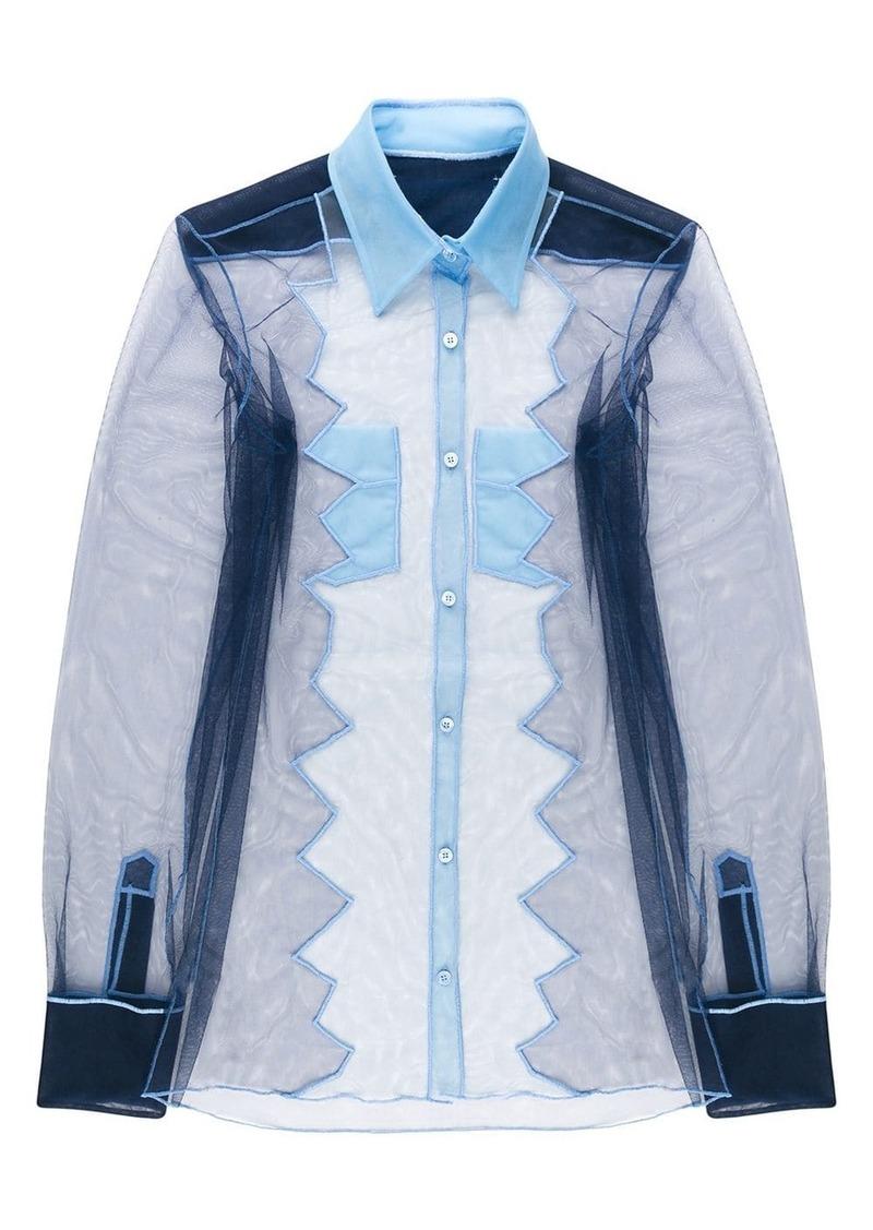 Viktor & Rolf Classic Cut shirt
