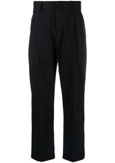 Viktor & Rolf striped-pattern tailored trousers
