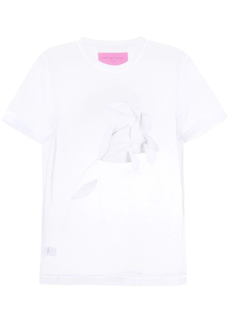 Viktor & Rolf The Lilly T-shirt