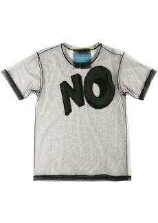 Viktor & Rolf The No. Icon 1.1 T-shirt