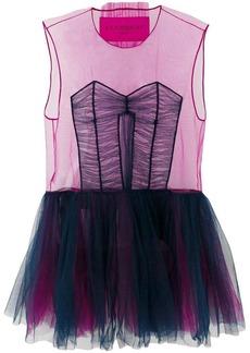 Viktor & Rolf Tulle Icon 1.3 dress