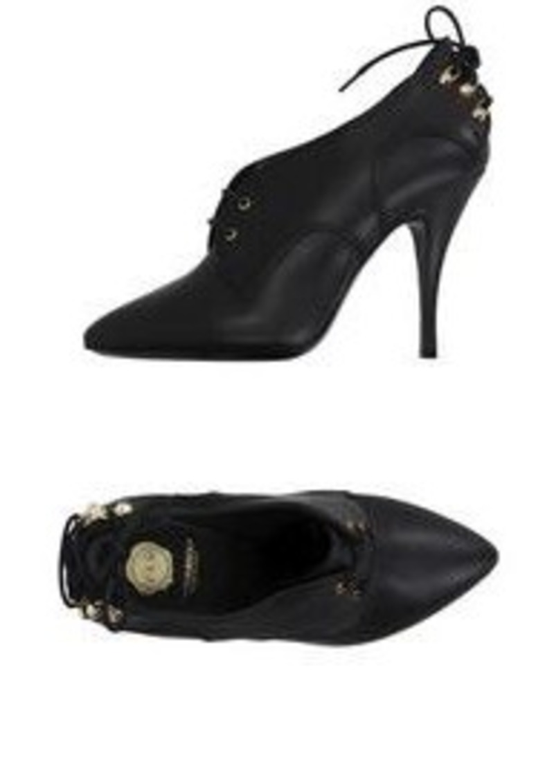 VIKTOR & ROLF - Laced shoes