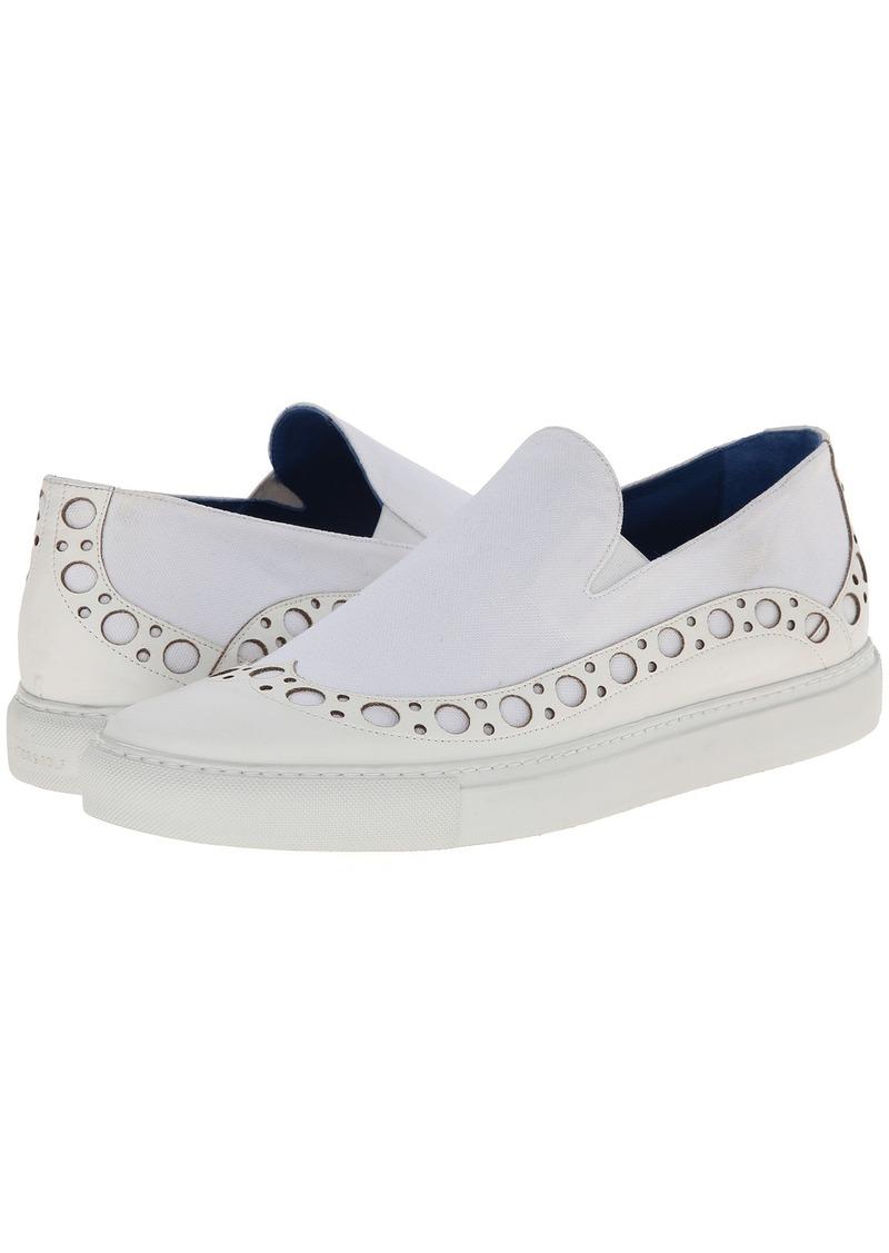 Viktor & Rolf Wingtip Slip-on Sneaker