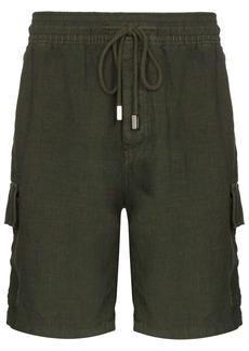 Vilebrequin Baie cargo shorts