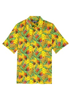 Vilebrequin Charli Go Bananas Short-Sleeve Shirt