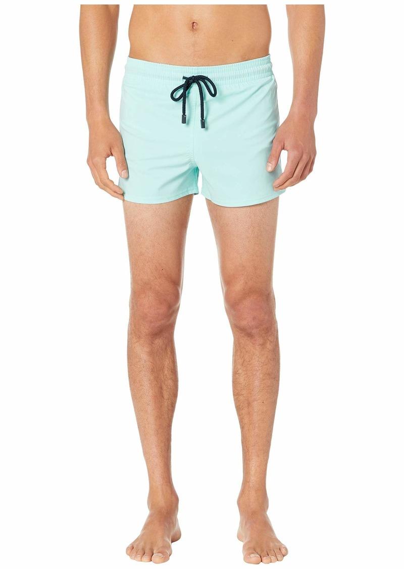 Vilebrequin Man Unis Stretch Swim Trunks