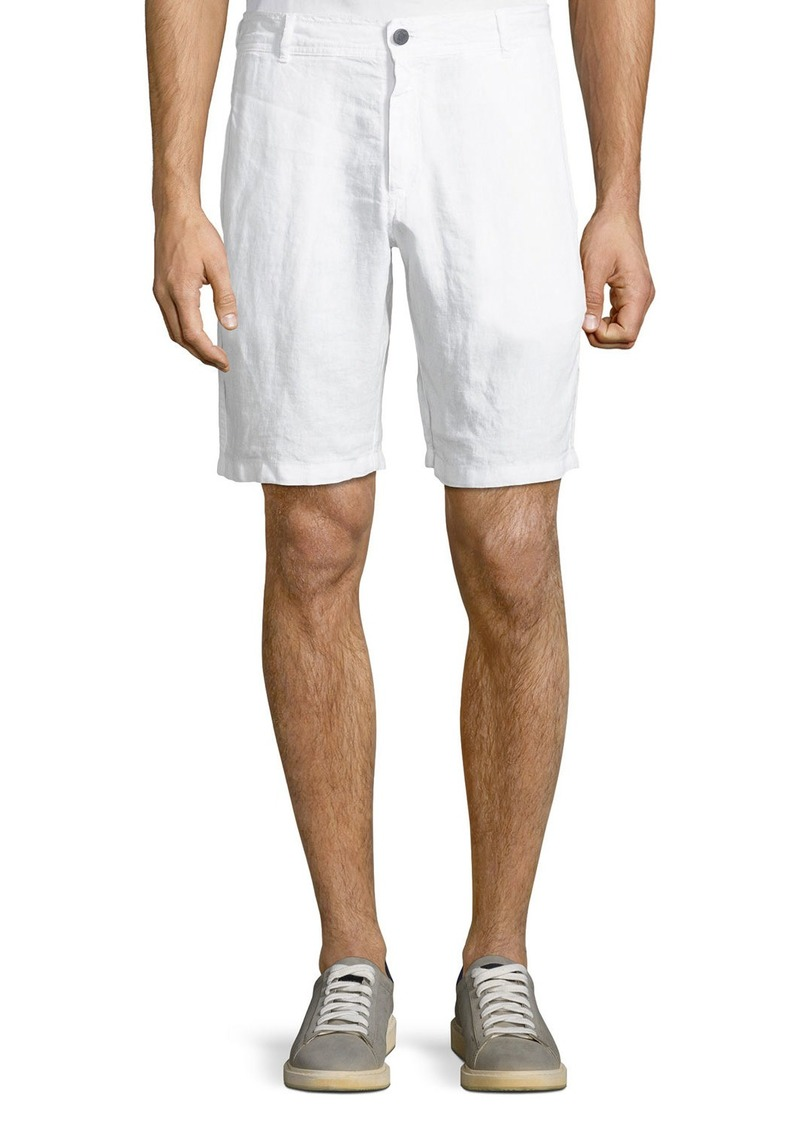 6136cd00fb Vilebrequin Men's Baron Linen Shorts | Shorts