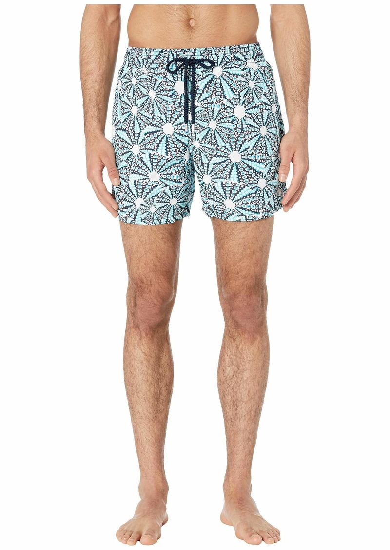 Vilebrequin Moorea Oursinade Swim Trunks