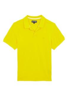 Vilebrequin Palan Piqué Polo Shirt