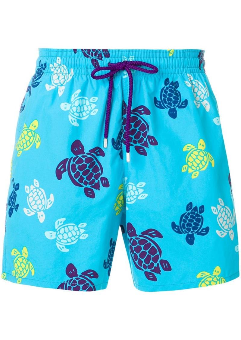 a6bf0ee2c6 Vilebrequin turtle print swim shorts | Swimwear