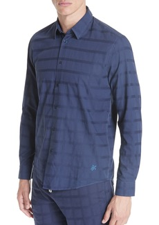 Vilebrequin Check Voile Sport Shirt